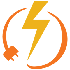 lighting bolt icon for strategy 1.0
