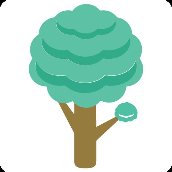 CAIP Strategy 4.0 logo: a tree
