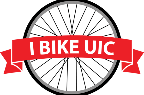 I BIKE UIC logo