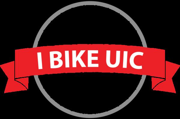 I BIKE UIC logo
