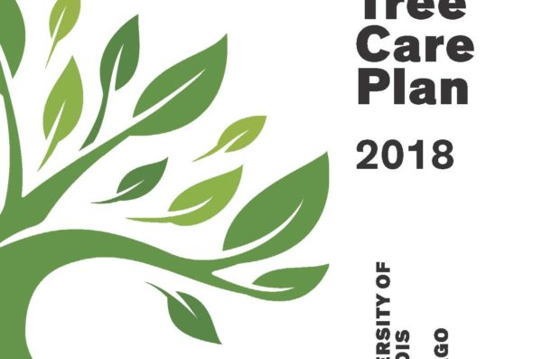 cover of the tree care plan