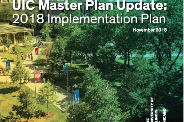 UIC Master Plan 2018 Update